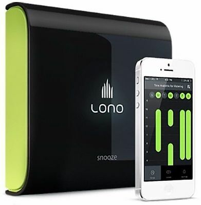 LONO Sprinkler Timer Controller SMART WIFI Bluetooth Android IOS 20 Zones NEW