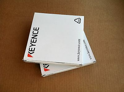 Keyence FU-11 Reflective Fiber Unit - Lot of 2