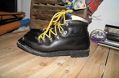 ASOLO Sport Snowfield Backcountry Telemark Ski Boots Men's US 9.5 M