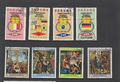 """£1.49 start - A small group of """"PANAMA"""" issues."""