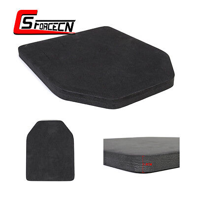 EVA Shockproof Dummy Ballistic Plate for Vest Tactical Airsoft Hunting Paintball