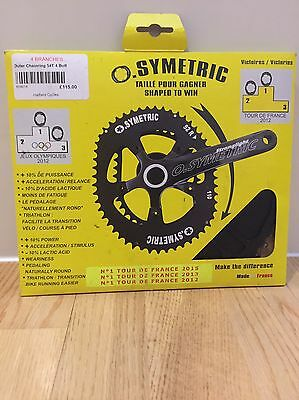 Osymetric chainring 54T Outer for Shimano Dura Ace 9000, Ultegra 6800.