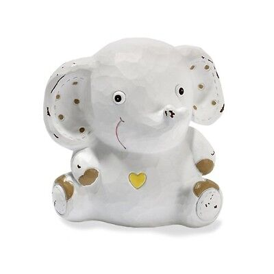 Dicksons Coin Bank, White Elephant