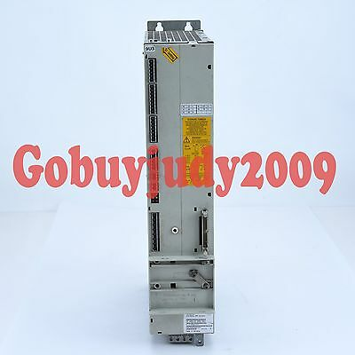 Used SIEMENS 6SN1145-1BA01-0BA1 Tested It In Good Condition