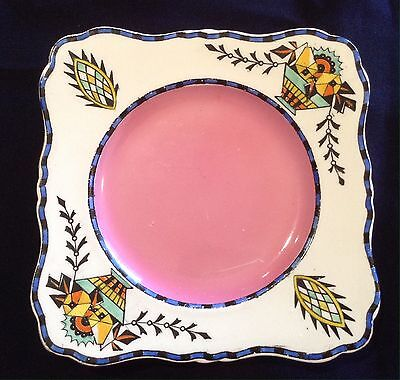 Rare Vintage Royal Winton Bread & Butter Plate