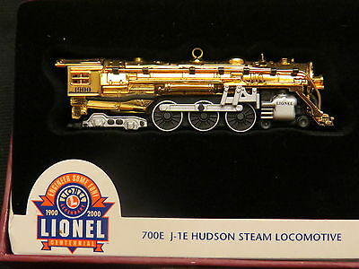 Hallmark Keepsake Ornament Lionel 100th Anniversary Train