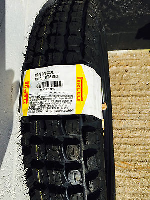 New! Pirelli Mt43 Trial