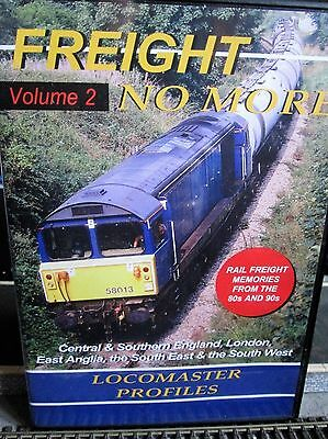 FREIGHT No More Volume 2