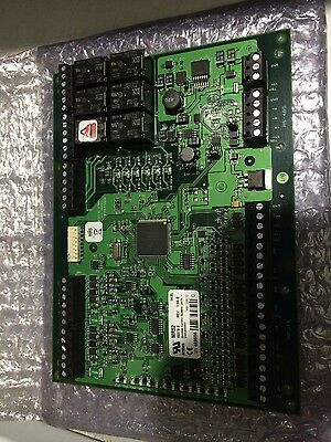 Mercury MR52 Access control 2 reader Board NEW