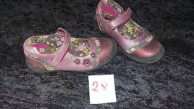 chaussures fille 28