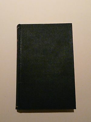 The Professor by Charlotte Bronte First Edition