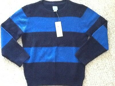 Baby Boy's Baby Gap Sweater Size 4 Years Nwt! $29.99!