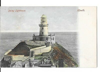 Bailey Lighthouse Howth Dublin-