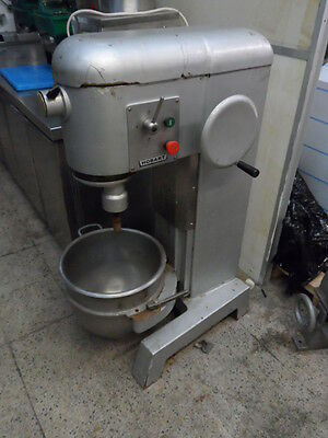 Hobart H300-10 Dough Mixer Commercial Mixer 30 QT single phase