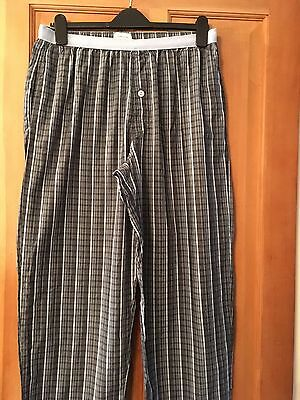 Men's Calvin Klein Lounge/PJ Bottoms. Size M