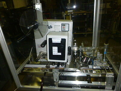 Avery Labeling Machine