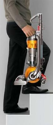 Dyson DC24 Small Ball Multi Floor Bagless Upright Vacuum Cleaner Lightweight