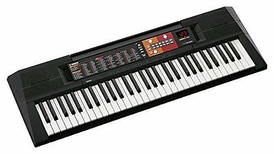 SEHR GUT: Yamaha PSR-F51 Keyboard