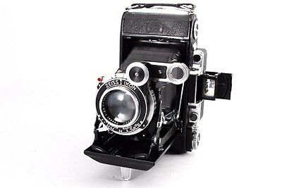 RARE! [Exce+++++] ZEISS IKON SUPER IKONTA 531/2 C 6x9 Film camera from Japan#233