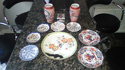 Antique  Chinese Porcelain oriental  china