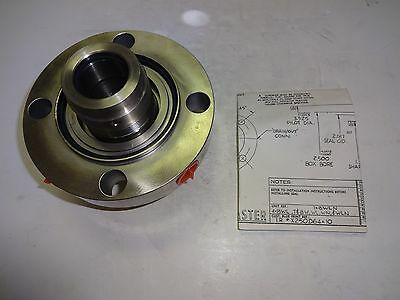 John Crane Type 676 Seal Assembly Size: 1.250 In 545200N1