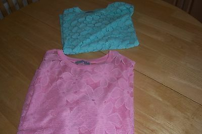 Bundle Of Ladies Tops Size 16