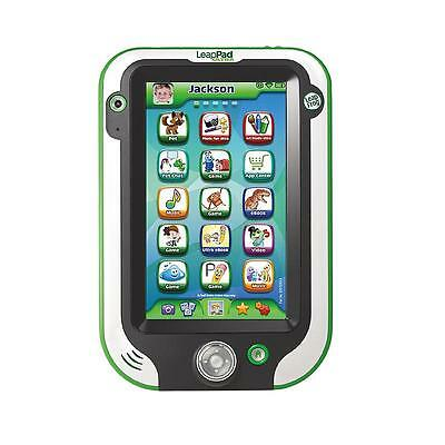 Leapfrog LeapPad Ultra - Green Tablet Console