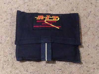 RIT Hip Pack w/ Crosby Hook for Bailout