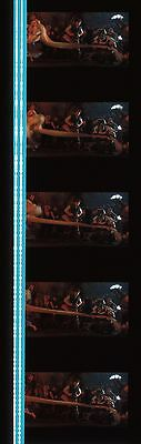 Tangled 35mm Film Cell strip very Rare tg_83