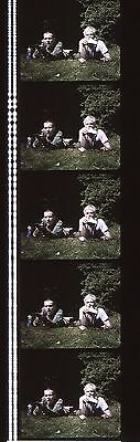 Trainspotting 35mm Film Cell strip very Rare at62