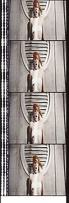 The Fifth Element 35mm Film Cell strip very Rare fe31