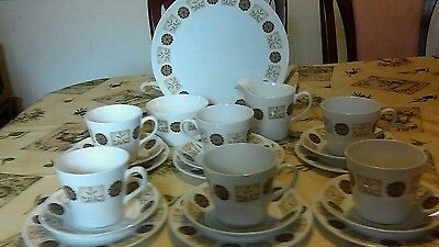 Royal vale .tea/coffee set