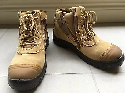 Mens Work Boots - Brand New