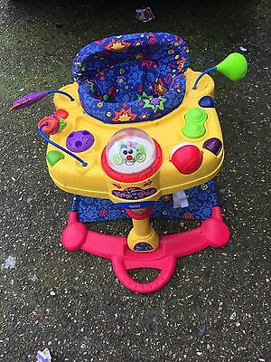 SpaceSaver Jumperoo Baby Bouncer Baby Activity