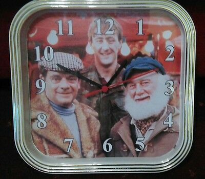 only fools and horses clock