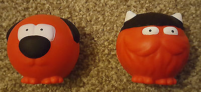 Comic Relief Red Nose Day 2017 - Red Noses - Various - Brand New - Choose Yours