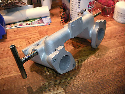 Triumph Spitfire 1500 Fully Refurbished Inlet Manifold-Outright Sale-Worldwide !