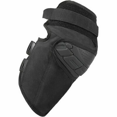 2017 Icon Field Armor Street Knee Protection Motorcycle Knee Guard - Choose Size