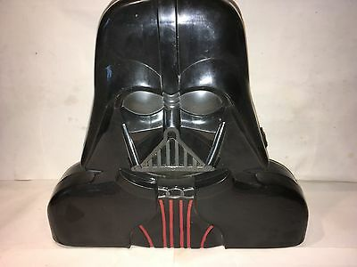 Vintage Darth Vader Star Wars Carry Case