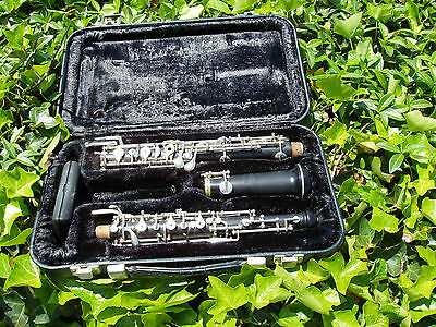 Selmer Model 101 Oboe Outfit