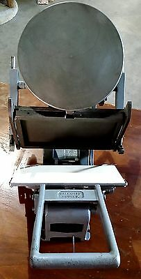 "Kelsey Excelsior Model X  6 1/2 x 10 Letterpress ""IMMACULATE!!!!!"""