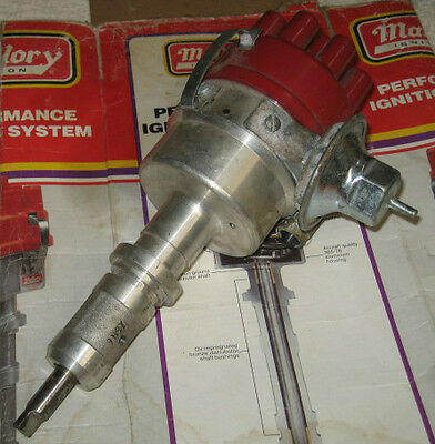 Rover/MG/morgan/tvr V8  Mallory points distributor