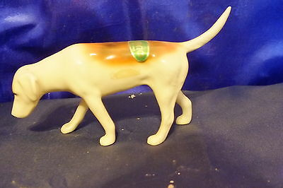 Vintage Beswick Fox Hound Hunting Dog
