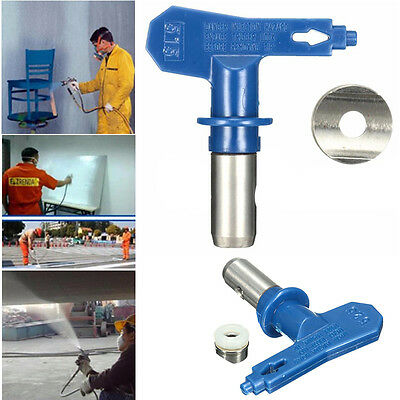 New Airless Spray Tip Nozzle 5/6 Series for Wagner Gun Titan Paint Sprayer Tool