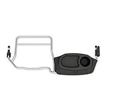 Bob 2016 Duallie Infant Car Seat Adapter #S02984800 Peg Perego ~ New In Open Box
