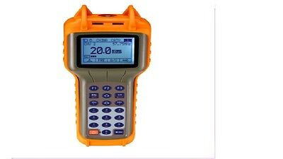 Accuracy QAM Signal Level Meter for CATV Analogue/Digital(5-870MHz) RY-S1127D