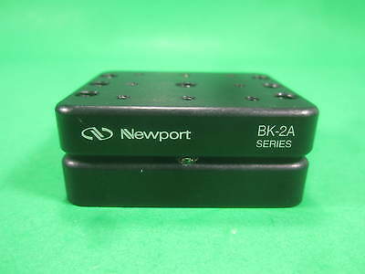 Newport 2 Part Magnetic Base Dimensions BK-2A