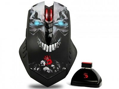 Bloody R80 Color Kabellose optische Gaming Maus