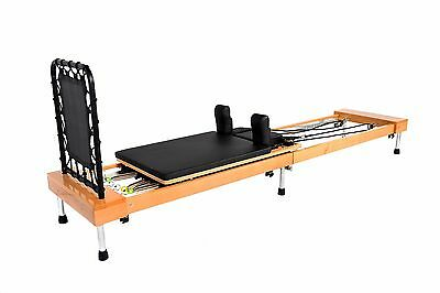 Pilates Master Foldable Reformer 01 (PM-Fold-01)