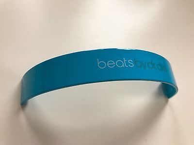 Top Headband for Beats by dr Dre Solo HD Headphone - Light Blue